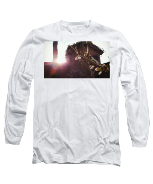 Magnolia To Be Long Sleeve T-Shirt