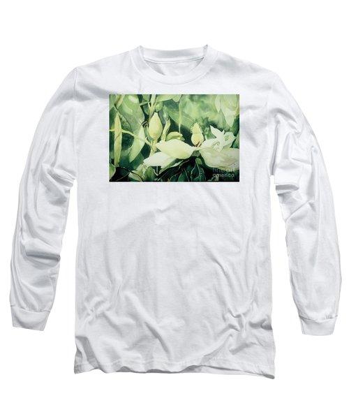 Magnolium Opus Long Sleeve T-Shirt