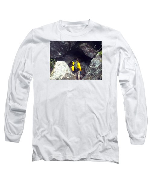 Mahoosuc Notch Long Sleeve T-Shirt