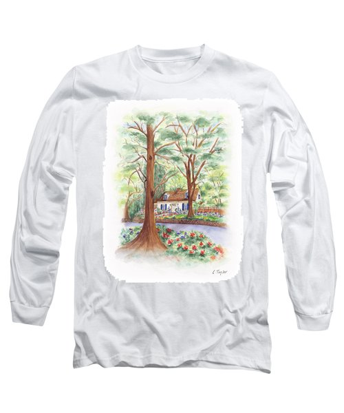 Main Street Charmer Long Sleeve T-Shirt