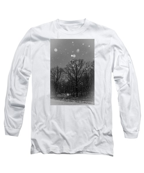 Long Sleeve T-Shirt featuring the photograph Majestic  by Annette Berglund