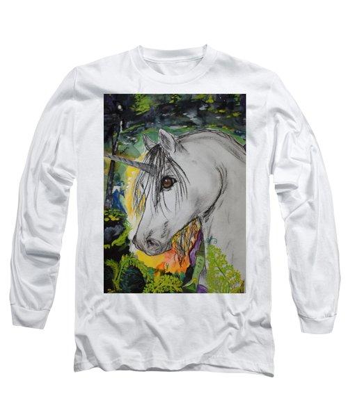 Majik Long Sleeve T-Shirt
