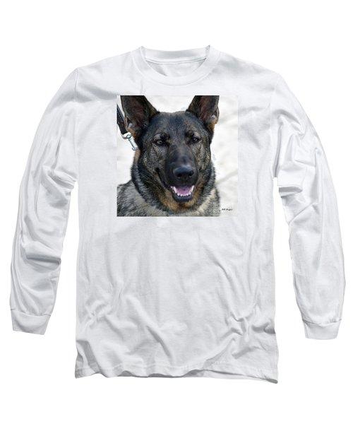 Major   Long Sleeve T-Shirt