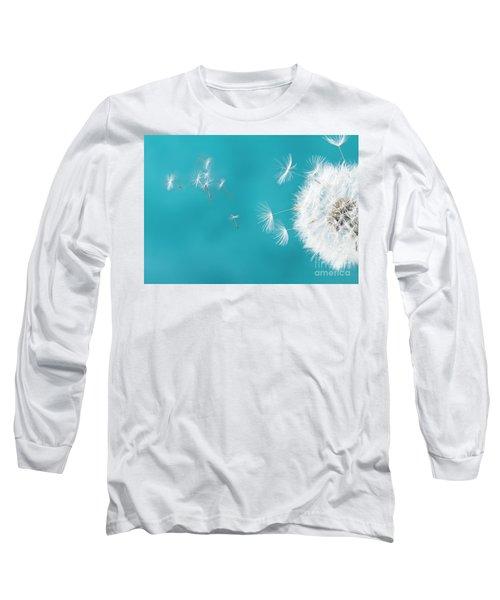 Make A Wish II Long Sleeve T-Shirt