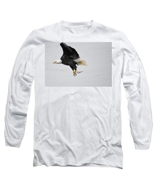 Making The Get Away Long Sleeve T-Shirt