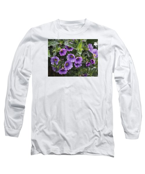 Mallow Long Sleeve T-Shirt