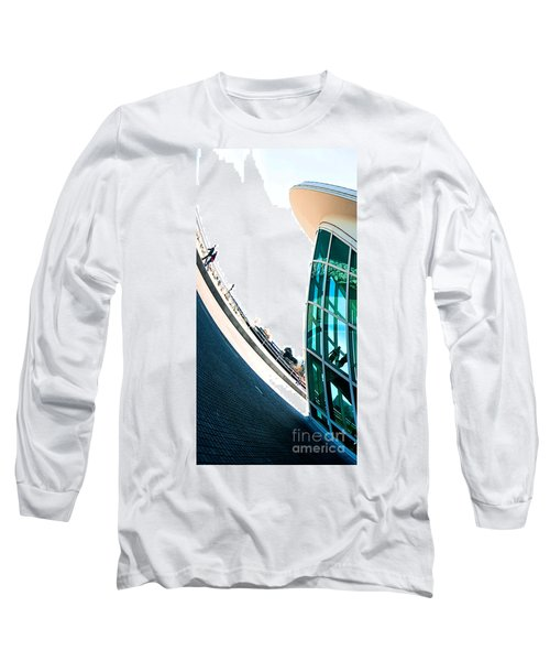 Mam Curved Long Sleeve T-Shirt