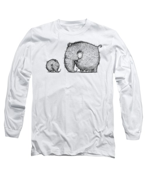 Mammothz Long Sleeve T-Shirt