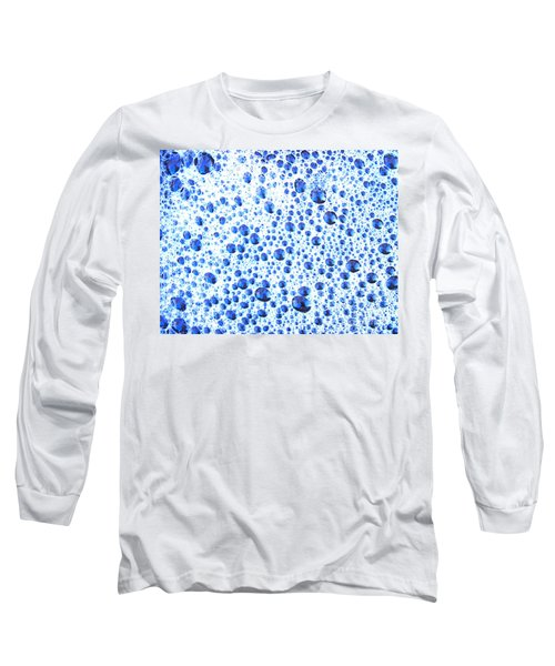 One In The Bubble-all The Same Long Sleeve T-Shirt