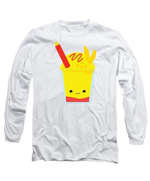 Mangonada Chamango Long Sleeve T-Shirt