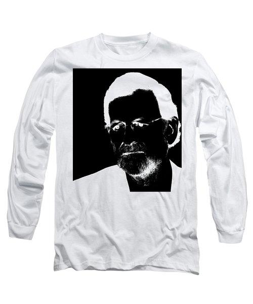 Mariano Rajoy Long Sleeve T-Shirt