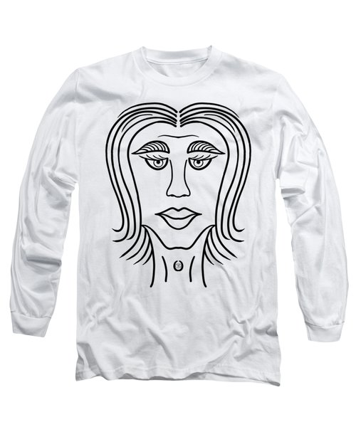 Mariza Long Sleeve T-Shirt