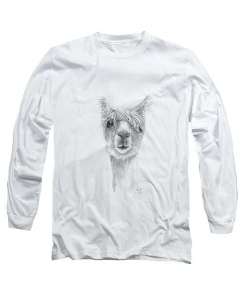 Mark Long Sleeve T-Shirt