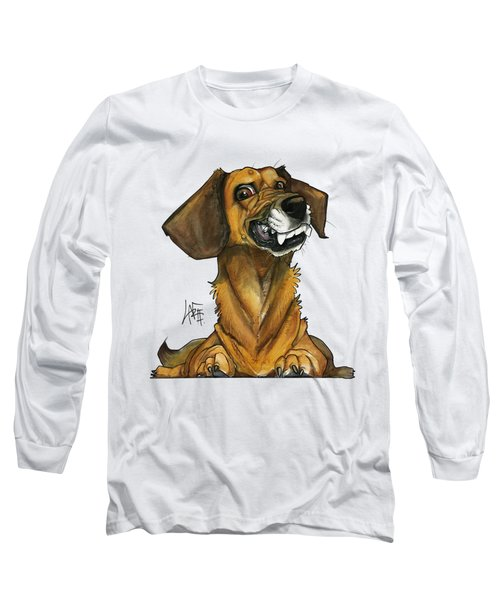 Marshall 3178 Long Sleeve T-Shirt