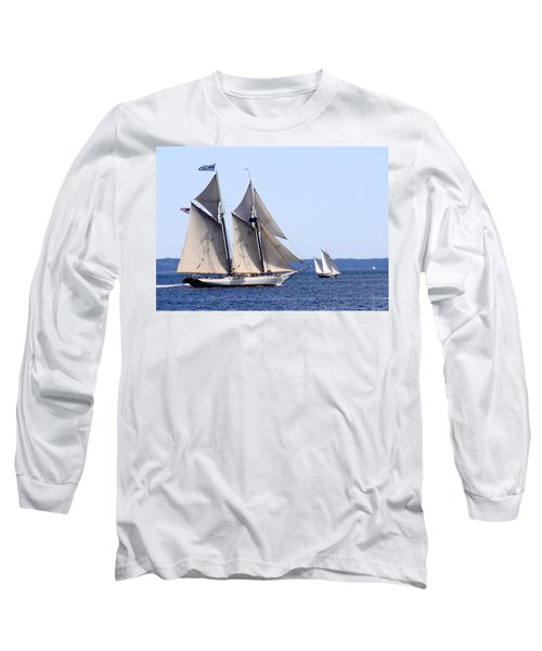 Mary Day Long Sleeve T-Shirt