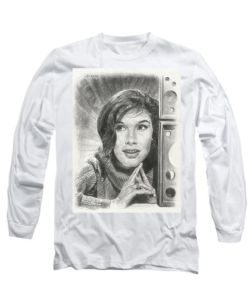 Mary Tyler Moore Long Sleeve T-Shirt