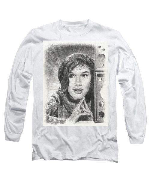 Mary Tyler Moore Long Sleeve T-Shirt