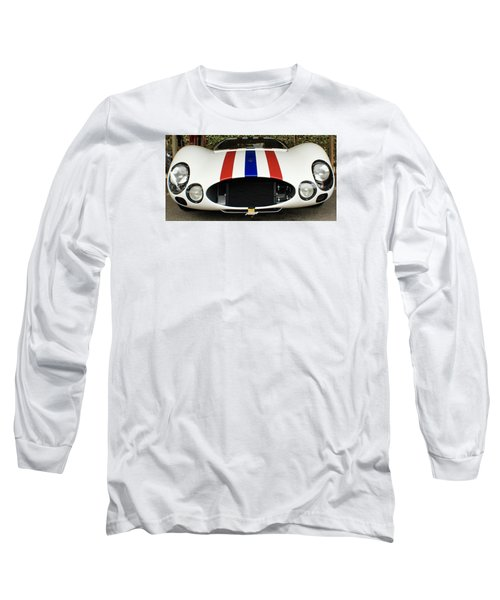Maserati Tipo 151/3 Long Sleeve T-Shirt