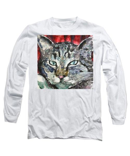 Mason Long Sleeve T-Shirt