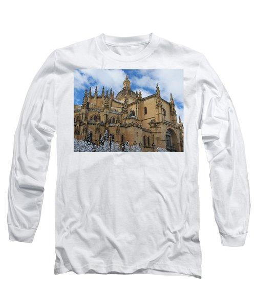 Massive Long Sleeve T-Shirt