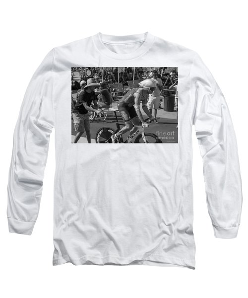 Masters Start Long Sleeve T-Shirt