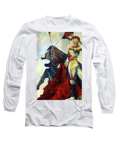 Matador Long Sleeve T-Shirt