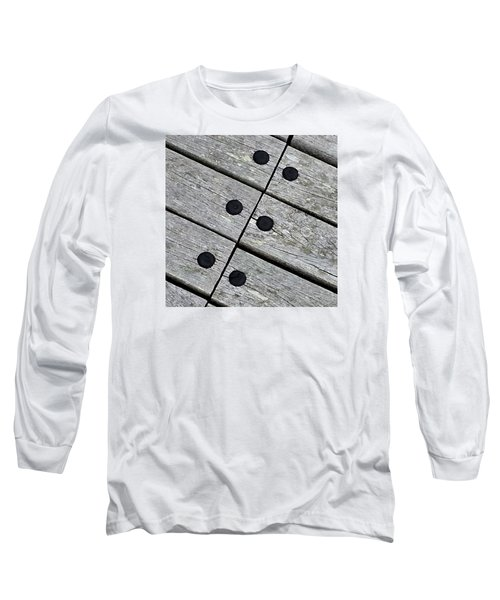 Match Long Sleeve T-Shirt