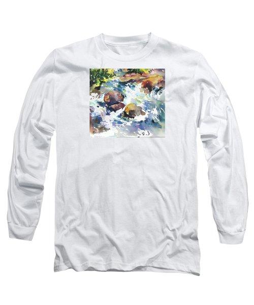 Maui Rapids Long Sleeve T-Shirt