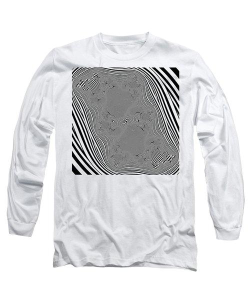 Mauruating Long Sleeve T-Shirt