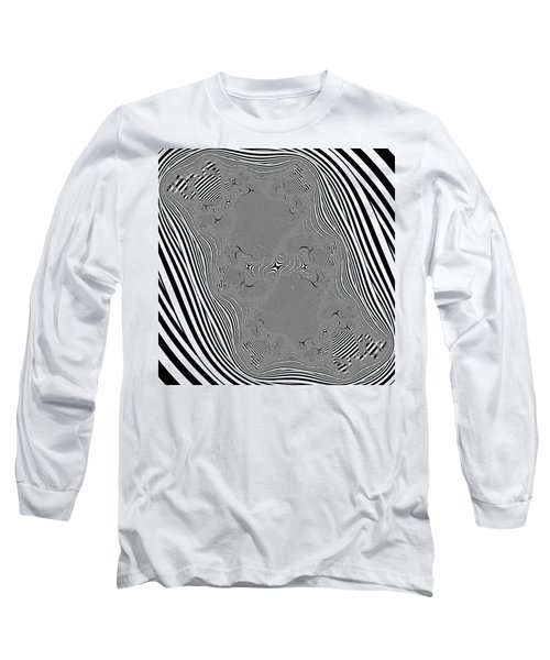 Mauruating Long Sleeve T-Shirt