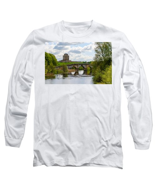 Mausoleum Long Sleeve T-Shirt