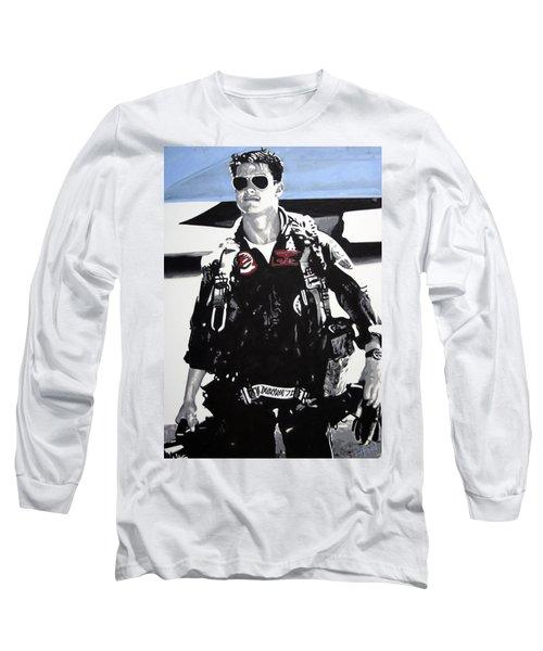 Maverick Long Sleeve T-Shirt