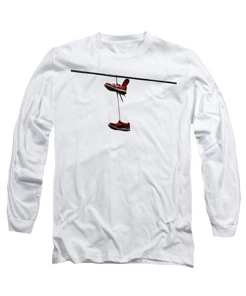Maximum Air Long Sleeve T-Shirt by Debbie Oppermann
