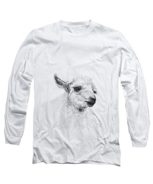 Meagan Long Sleeve T-Shirt