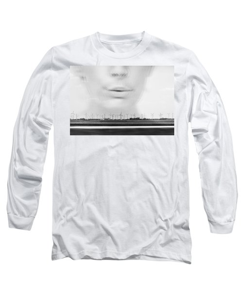 Meaning Of Life Long Sleeve T-Shirt