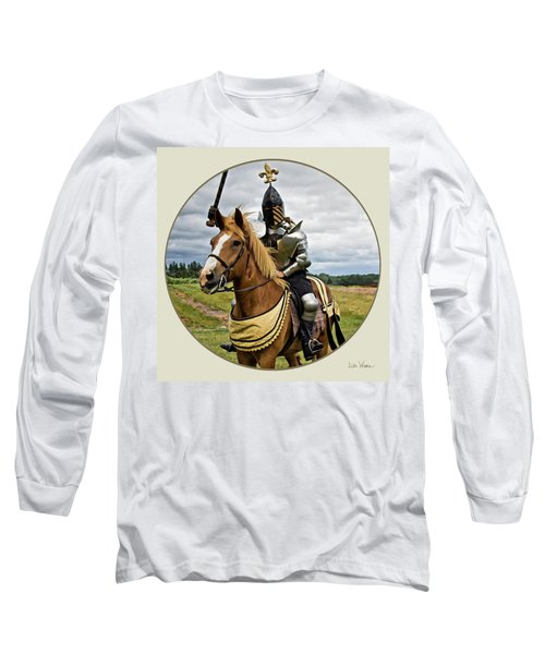 Medieval And Renaissance Long Sleeve T-Shirt