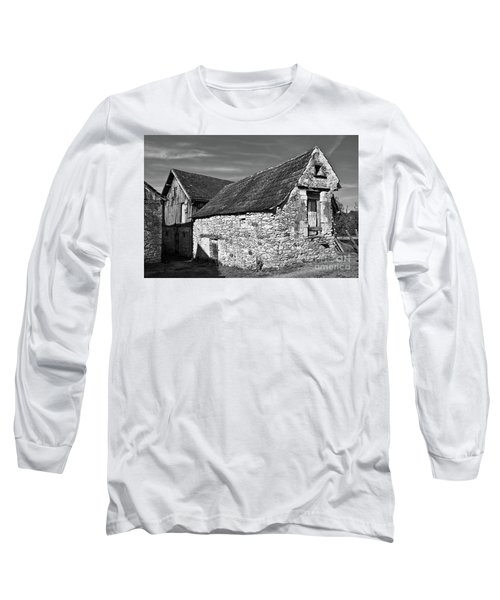 Medieval Country House Sound Long Sleeve T-Shirt