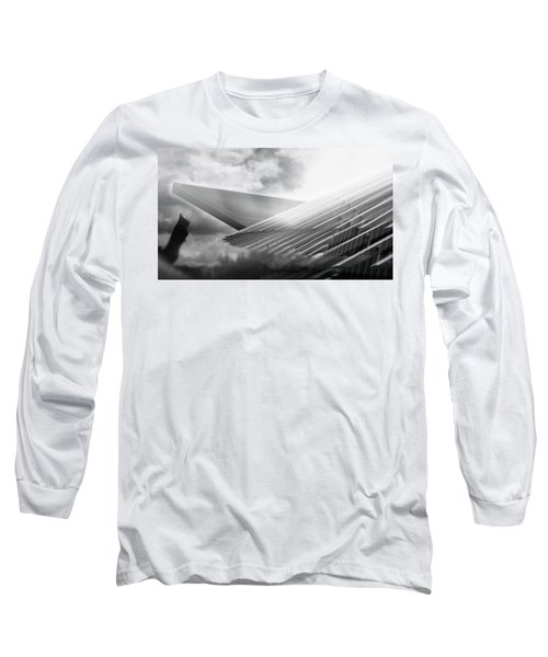 Memories Of A Future Past Long Sleeve T-Shirt