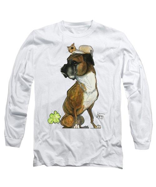 Menendez 3232 Long Sleeve T-Shirt