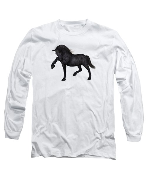 Mentor  Long Sleeve T-Shirt by Betsy Knapp