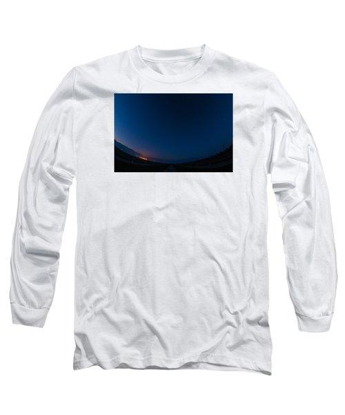 Mercury, Venus, Mars, Saturn And Venus 2016 Long Sleeve T-Shirt