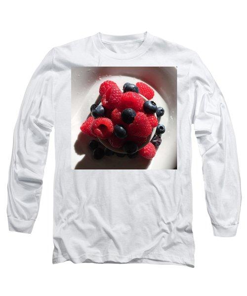 Merry Berry Long Sleeve T-Shirt