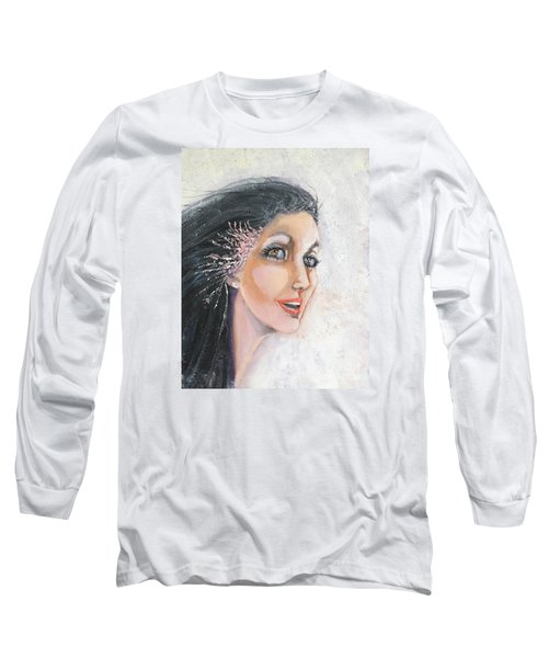 Meryl Long Sleeve T-Shirt
