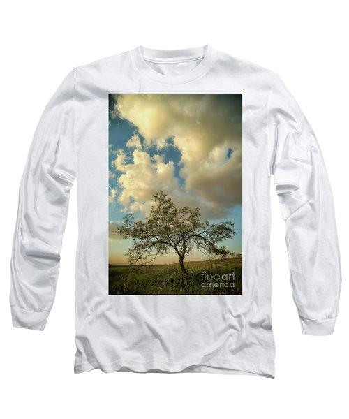Mesquite Long Sleeve T-Shirt