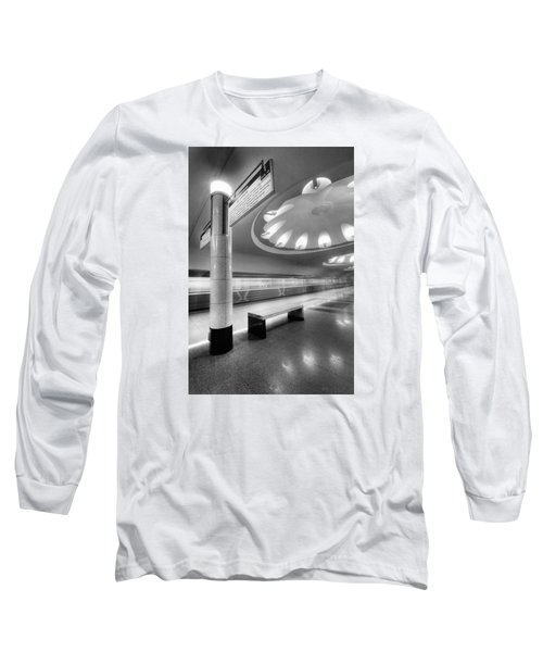 Metro #1591 Long Sleeve T-Shirt