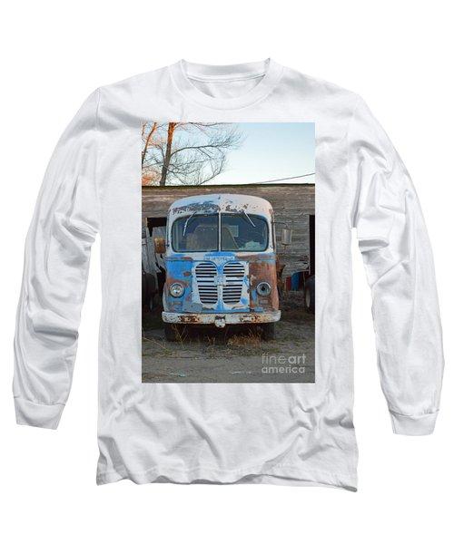 Metro International Harvester Long Sleeve T-Shirt