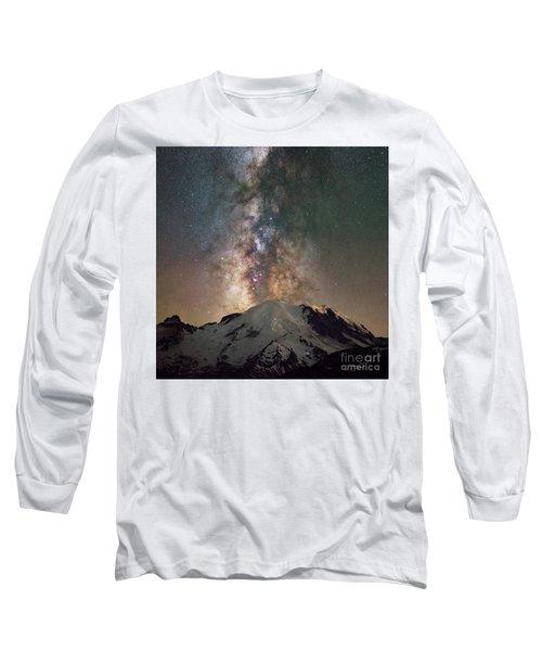 Midnight Hike  Long Sleeve T-Shirt