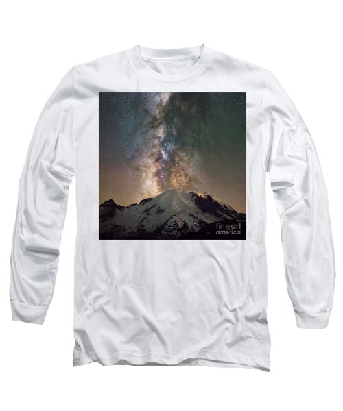 Midnight Hike  Long Sleeve T-Shirt