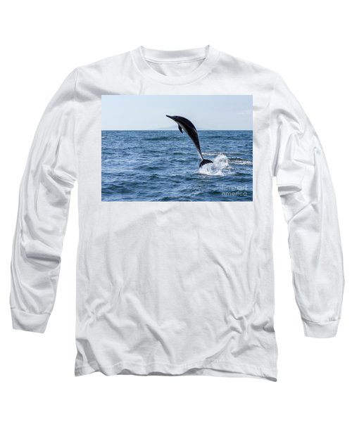 Might As Well Jump Long Sleeve T-Shirt