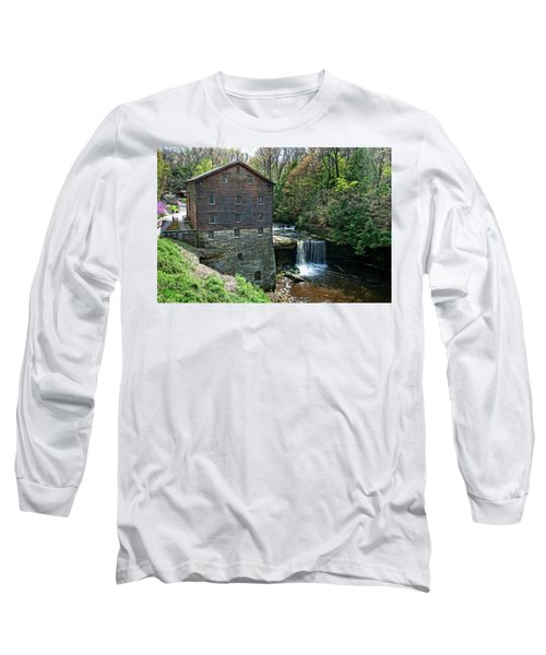 Mill Long Sleeve T-Shirt